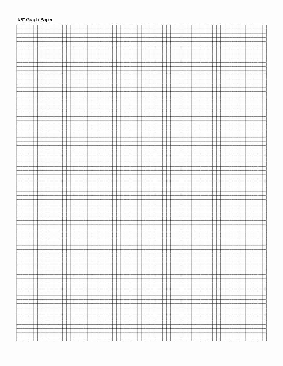 Graph Paper Template Pdf Unique 33 Free Printable Graph Paper Templates Word Pdf Free
