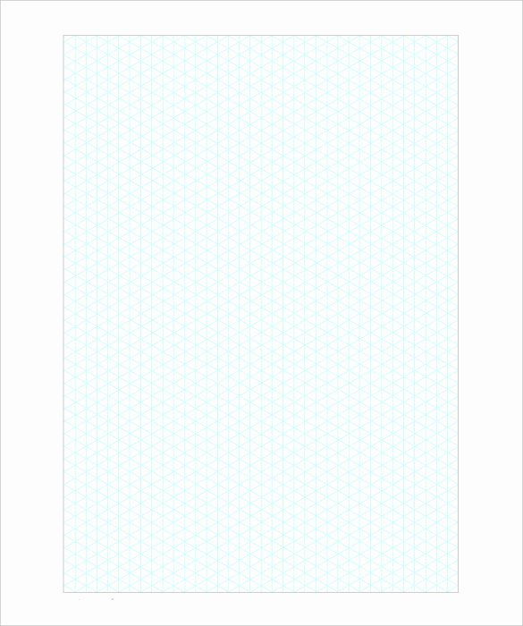 Graph Paper Template Pdf Unique Free Graph Paper Template – 8 Free Pdf Documents Download
