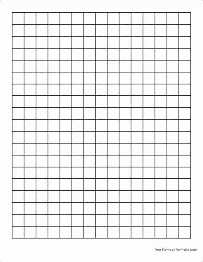 Graph Paper Template Word Awesome 13 Graph Paper Templates Excel Pdf formats