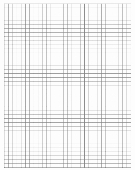 Graph Paper Template Word Elegant 21 Free Graph Paper Template Word Excel formats