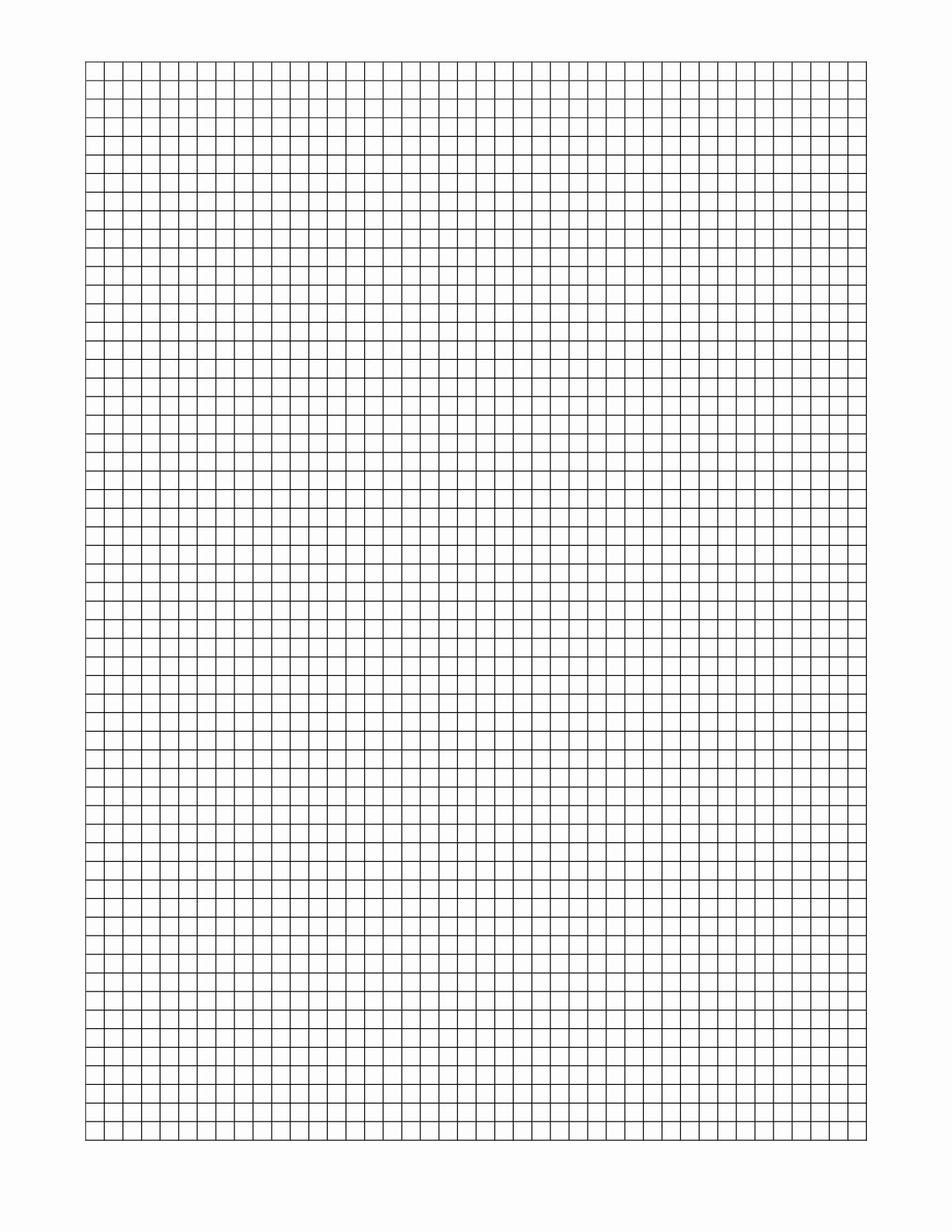 Graph Paper Template Word Fresh Graph Paper Template