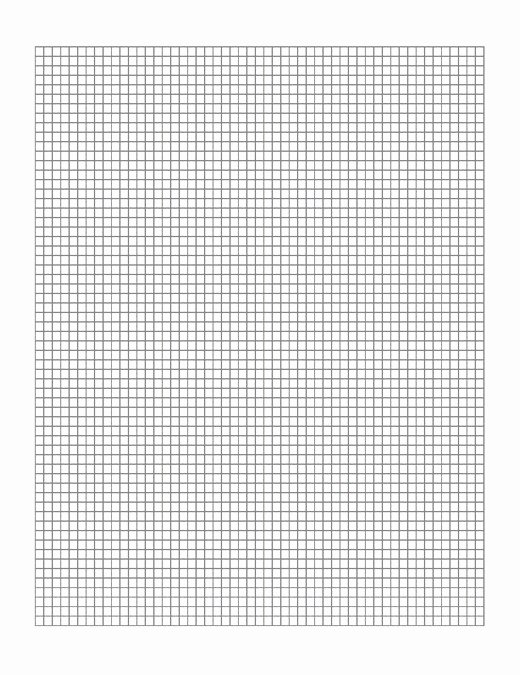 Graph Paper Template Word Inspirational Graph Paper
