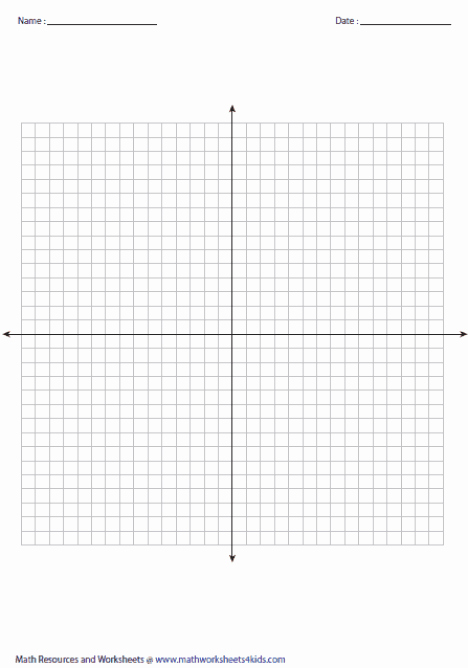 Graph Paper Template Word Inspirational Graph Paper Templates Find Word Templates