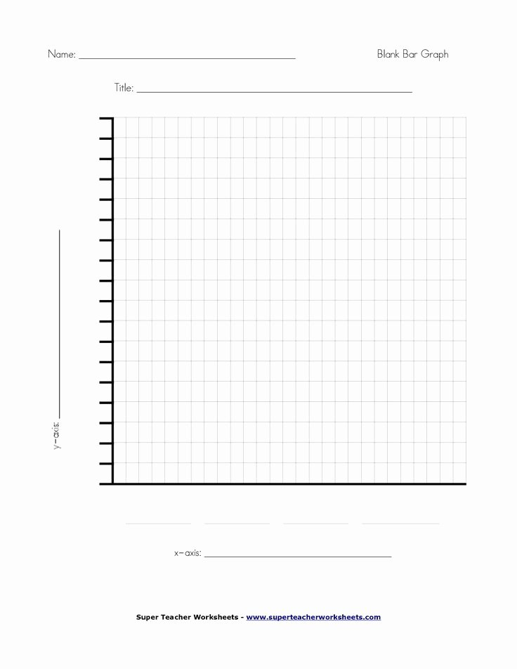 Graph Paper Template Word Luxury Bar Graph Template Word – Printable Schedule Template