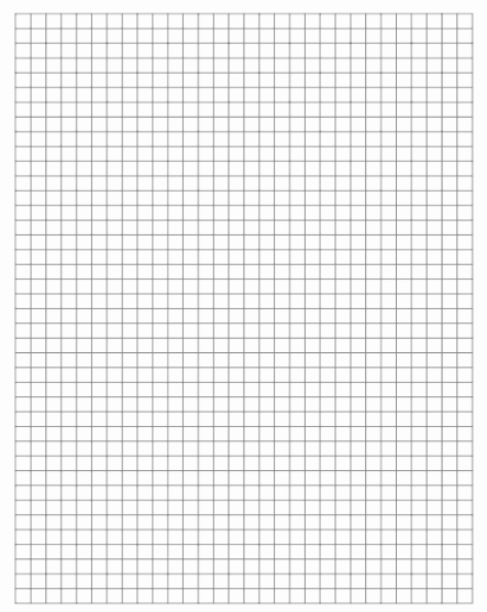 Graph Paper Template Word New 21 Free Graph Paper Template Word Excel formats