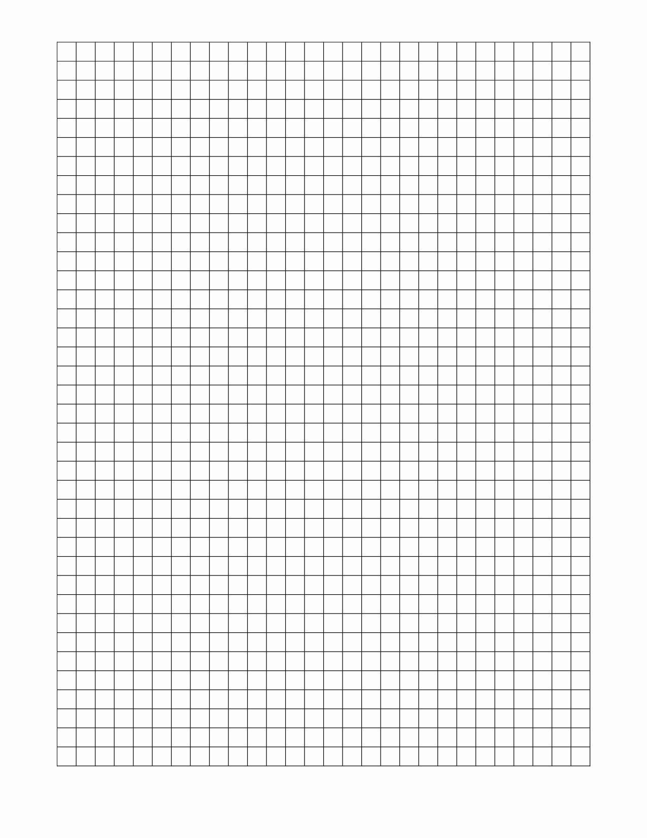 Graph Paper Template Word New Word Template Category Page 1 Mogency