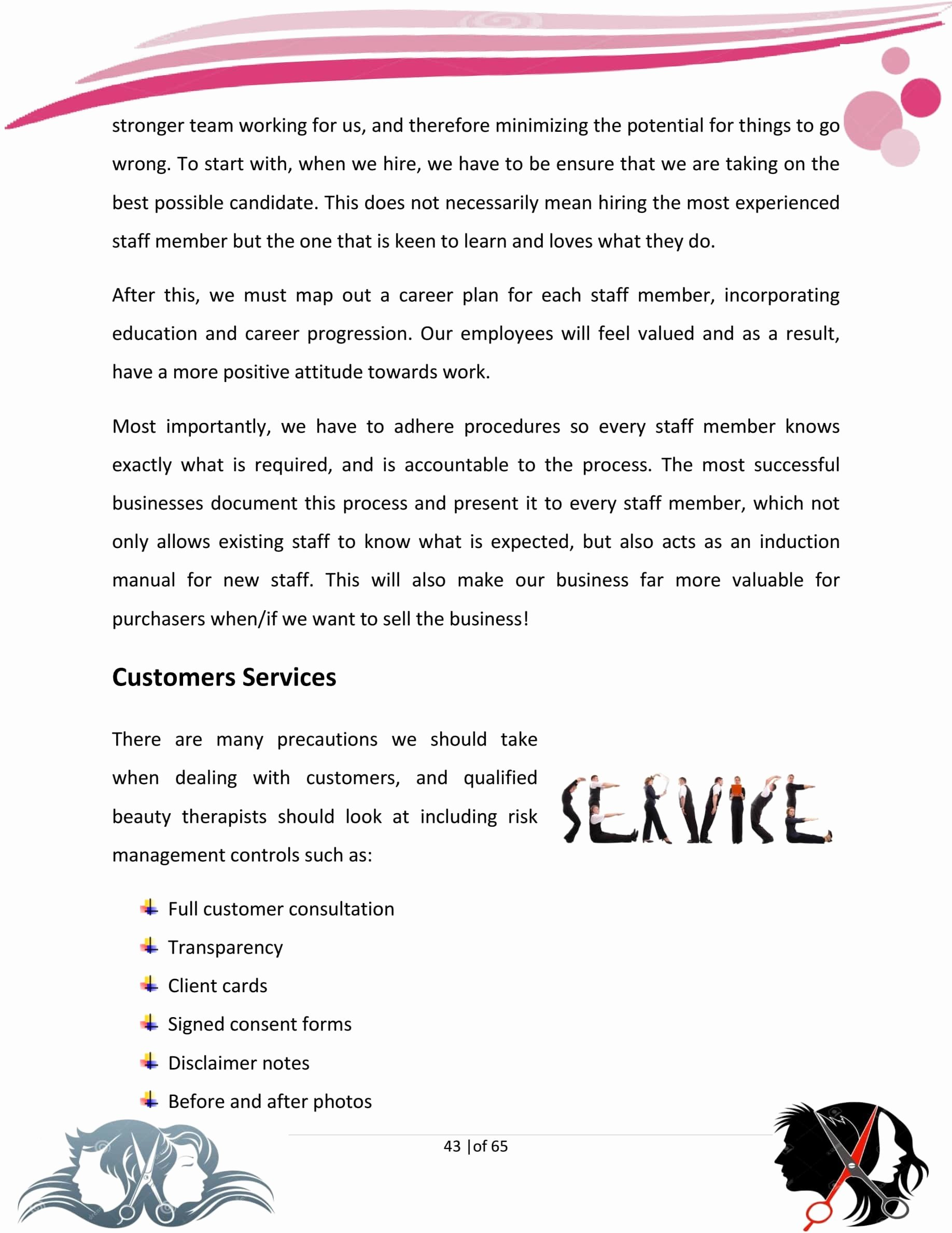 Hair Salon Business Plans Inspirational Hair Salon Business Plan Template Sample Pages Black Box