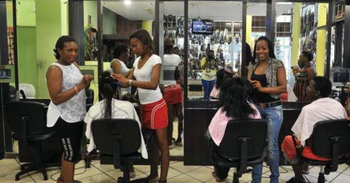 Hair Salon Business Plans Luxury Executive Summary Of Hair Salon Business Plan In Nigeria