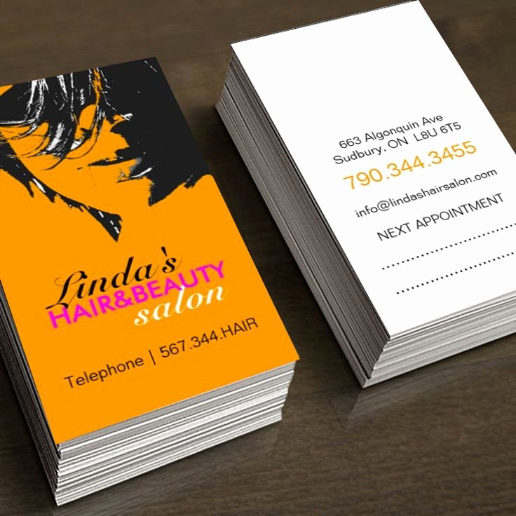 Hair Salons Business Cards Beautiful 37 Best Images About Hair Salon Business Card Templates On