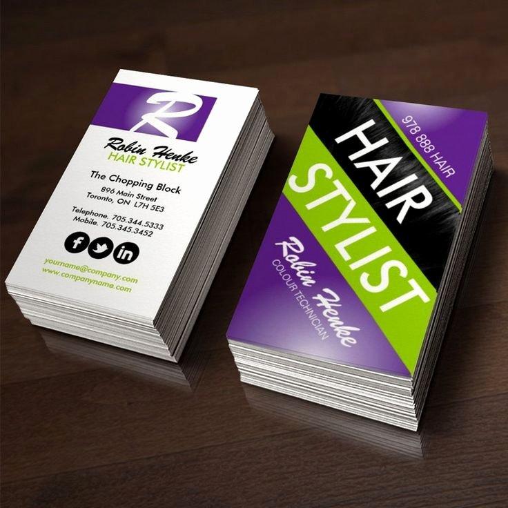 Hair Salons Business Cards Inspirational 1000 Images About Hair Salon Business Card Templates On