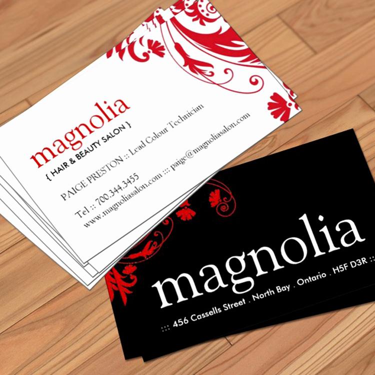 Hair Salons Business Cards Unique Beauty Salon Business Cards Zazzle