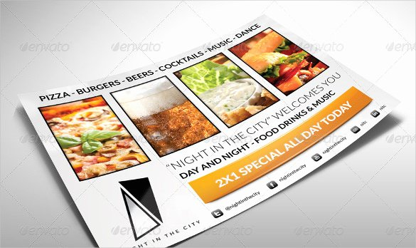 Half Page Flyer Template New Half Page Flyers 27 Free Psd Ai Vector Eps format