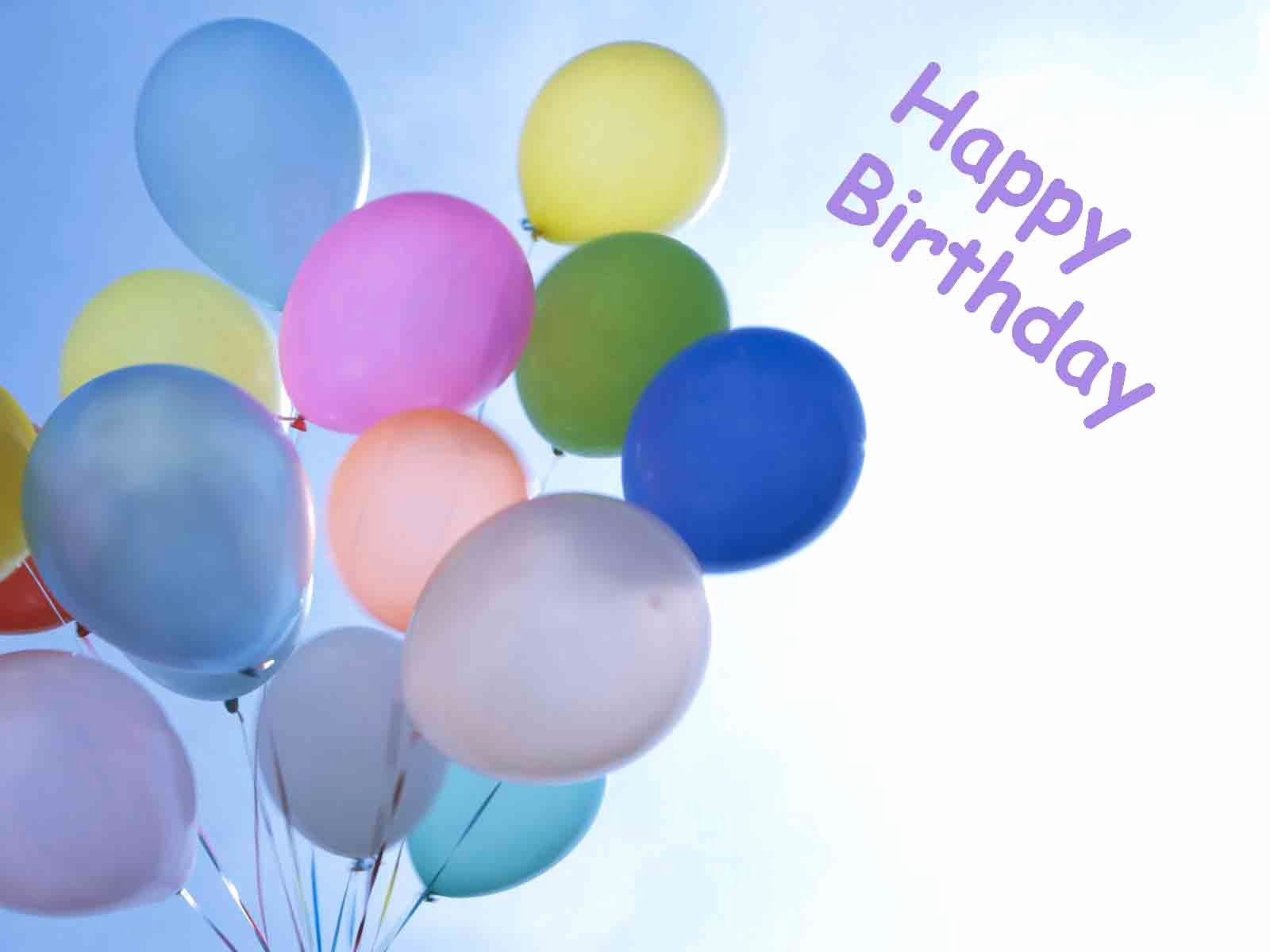 Happy Bday Wallpapers Free Awesome Free Happy Birthday Wallpapers Wallpaper Cave