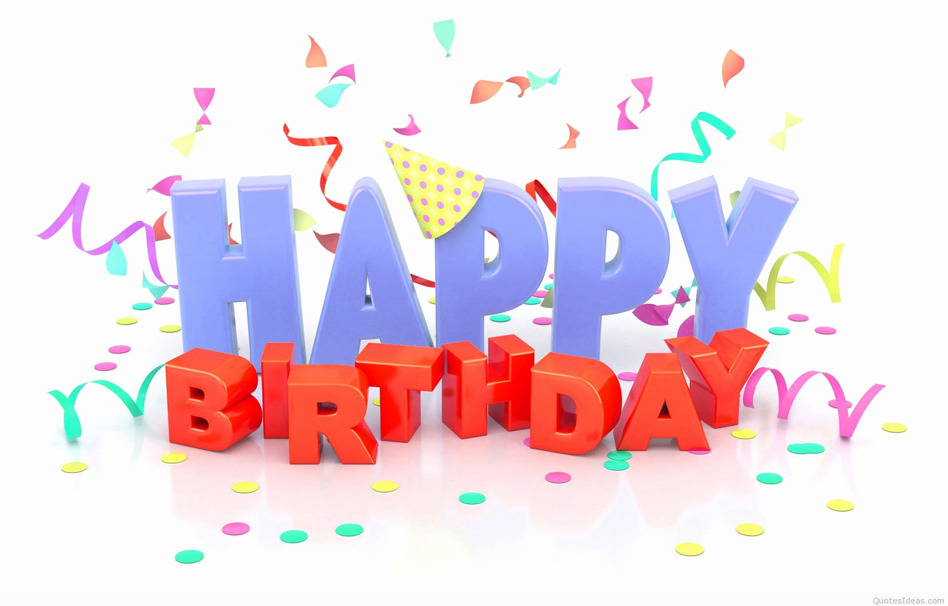 Happy Bday Wallpapers Free Best Of Happy Birthday Wishes Quotes