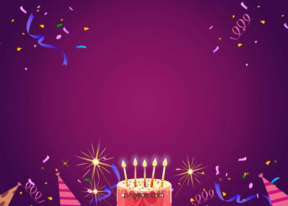 Happy Bday Wallpapers Free Luxury Happy Birthday Poster Background Happy Birthday Panels