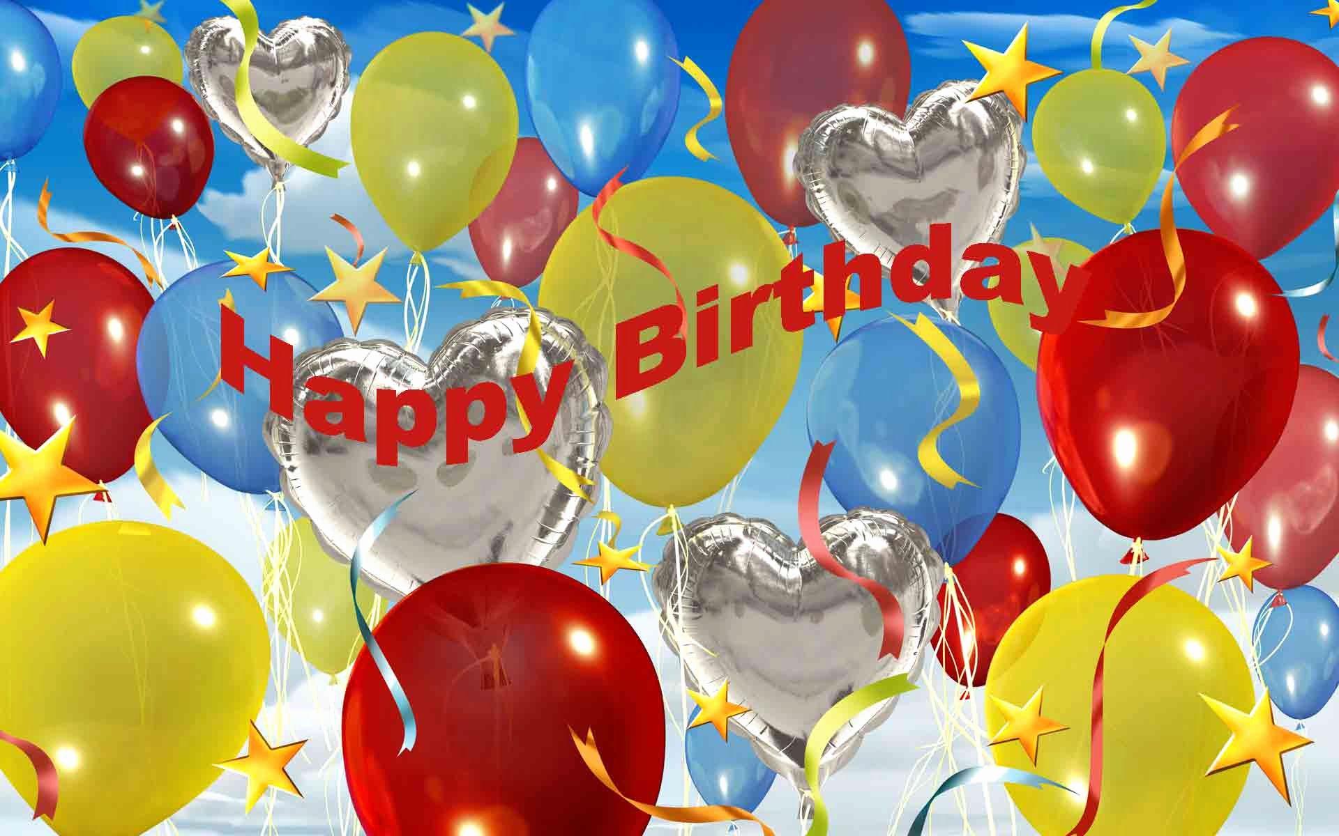 Happy Bday Wallpapers Free Luxury Happy Birthday Wallpapers Free Wallpaper Cave