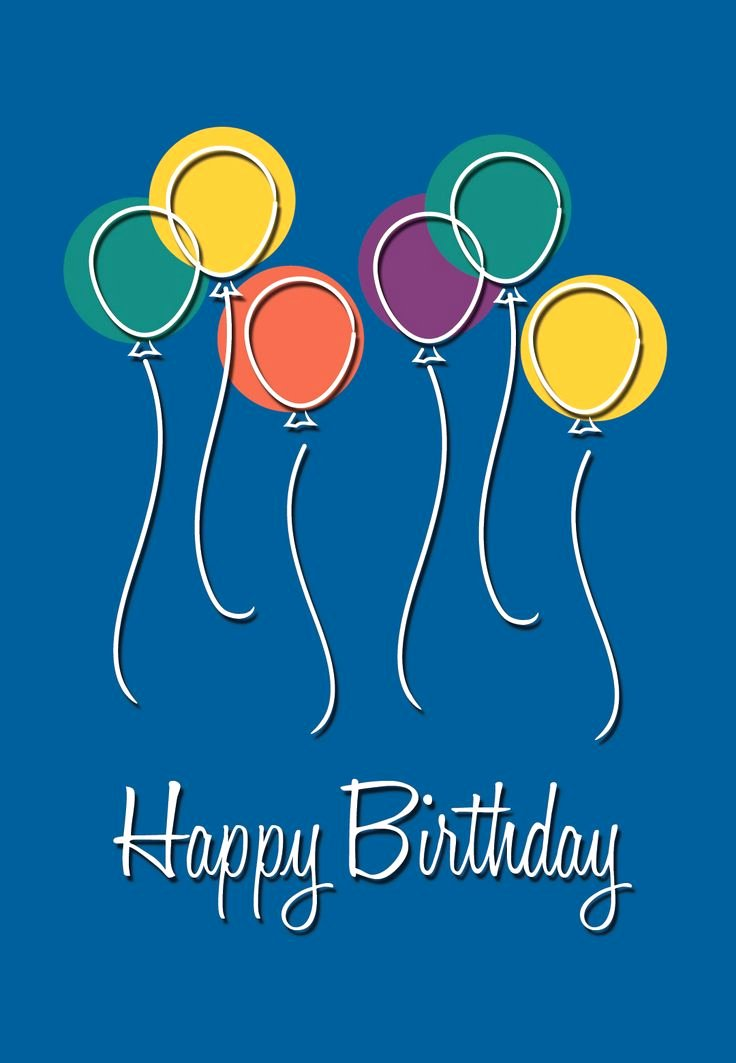 Happy Birthday Pictures Free Inspirational 138 Best Images About Birthday Cards On Pinterest