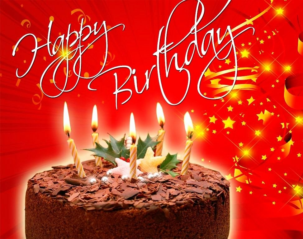 Happy Birthday Pictures Free Luxury Happy Birthday Image for Mobile 1