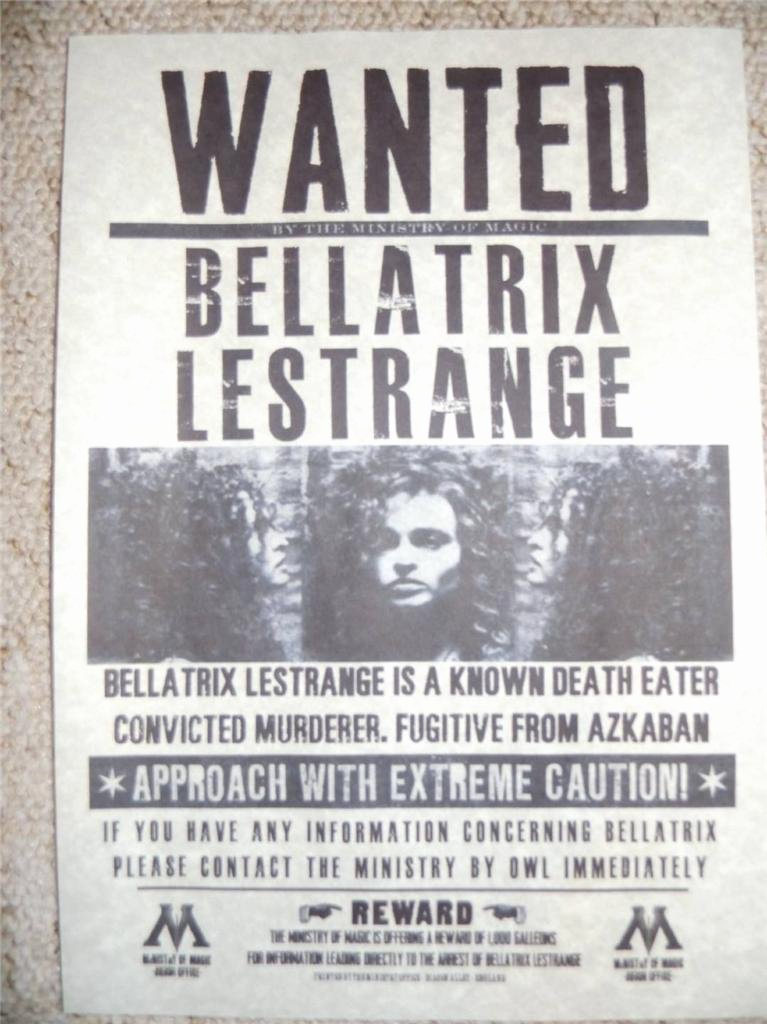 Harry Potter Wanted Poster Best Of Harry Potter Hogwarts Wanted Poster Prop Replica Sirius