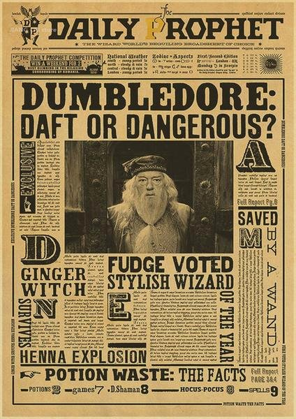 Harry Potter Wanted Poster Unique Harry Potter Wanted Posters – Nerd Trendy