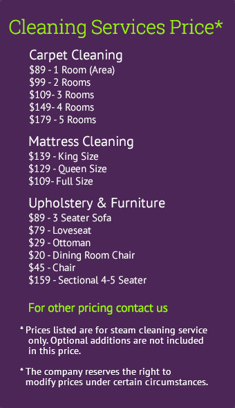 Home Cleaning Services Price List Elegant Feet Up Cleaning Professional Cleaning Services In Los