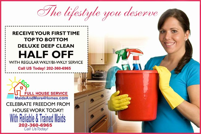Home Cleaning Services Price List Inspirational Maids and More for Homes