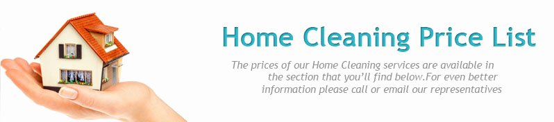 Home Cleaning Services Price List Luxury Home Cleaning 4u Price List Services Cost Cleaning Service
