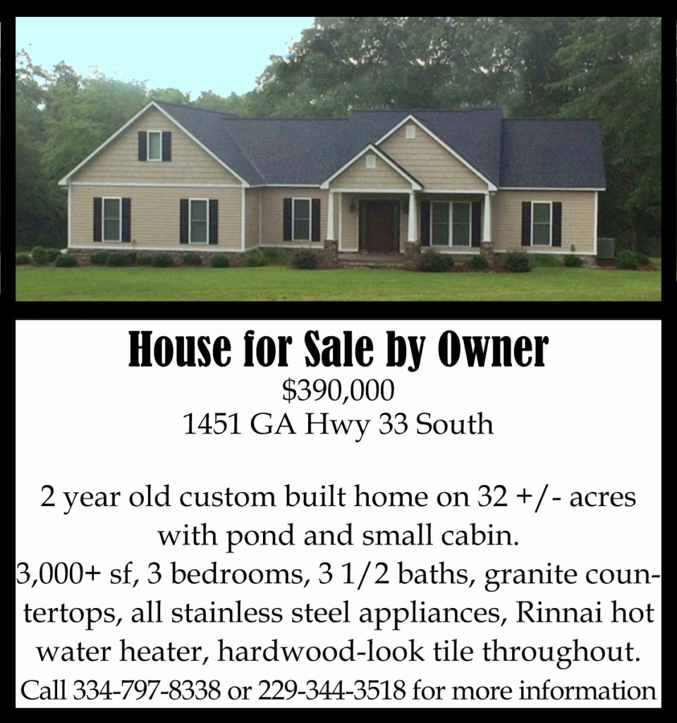 House for Sale Flyer Best Of the Sylvester Local