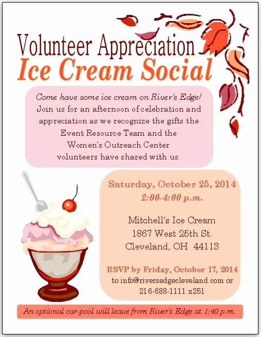 Ice Cream social Flyer Beautiful Ice Cream and Flyers On Pinterest
