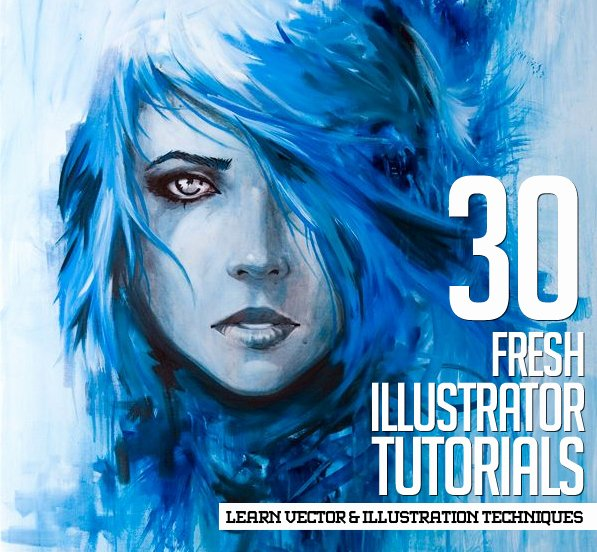 Illustrator Tutorials for Beginners Beautiful Illustrator Tutorials 30 New Tuts to Learn Vector
