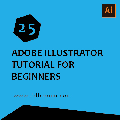 Illustrator Tutorials for Beginners Inspirational 25 Adobe Illustrator Tutorials for Beginners to Get Start