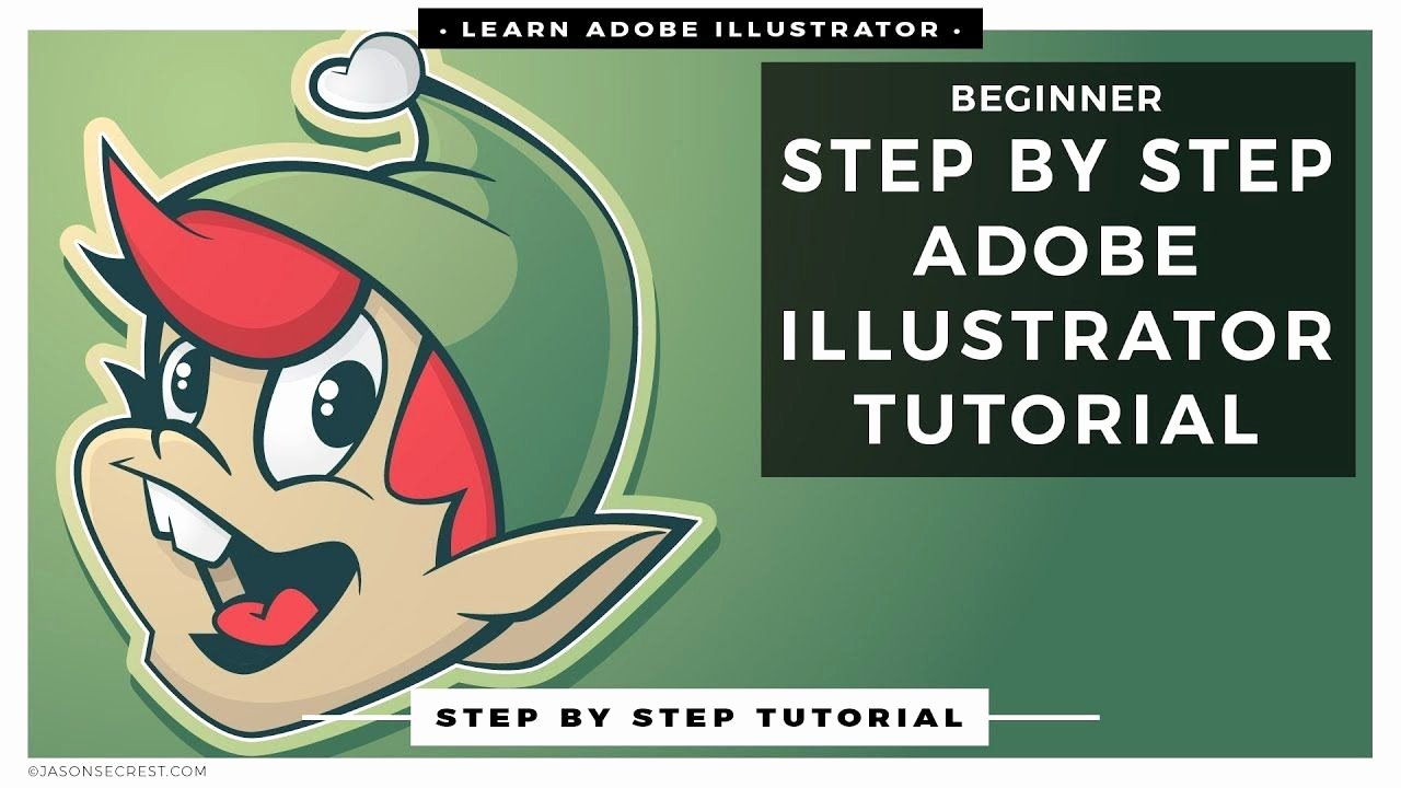 Illustrator Tutorials for Beginners Luxury Adobe Illustrator Tutorials Beginner