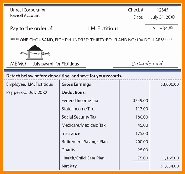 Independent Contractor Pay Stub Template Fresh 8 Pay Stub for Independent Contractor Template