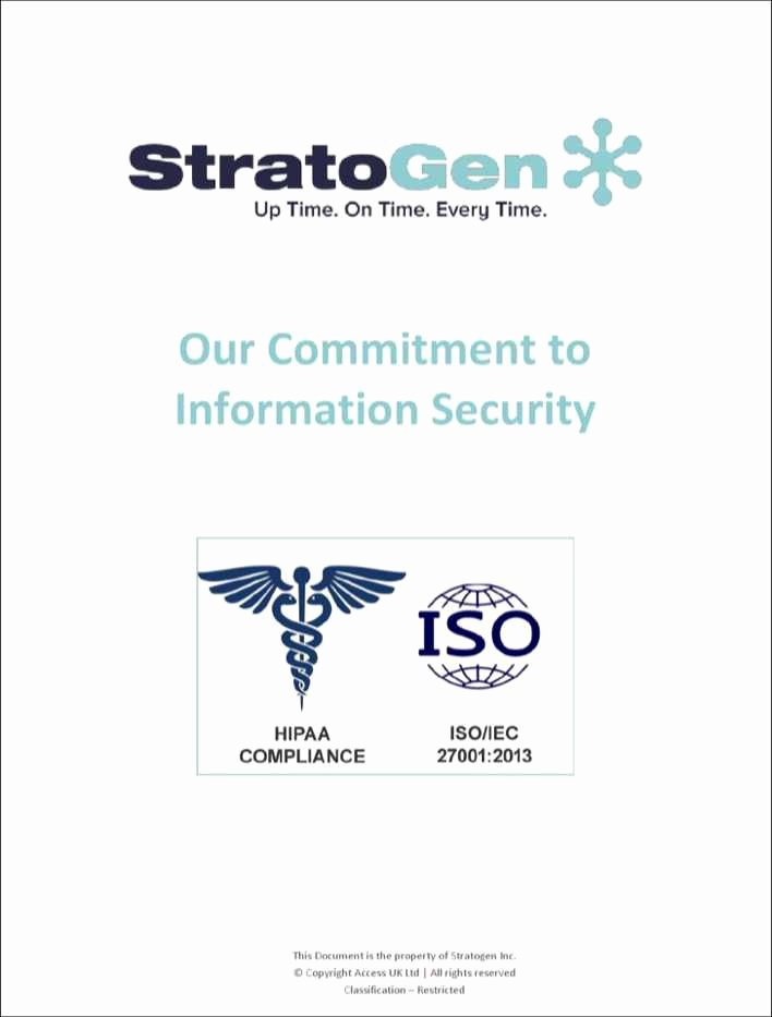 Information Security Policies Templates Elegant Download Example Information Security Policy Gap Analysis