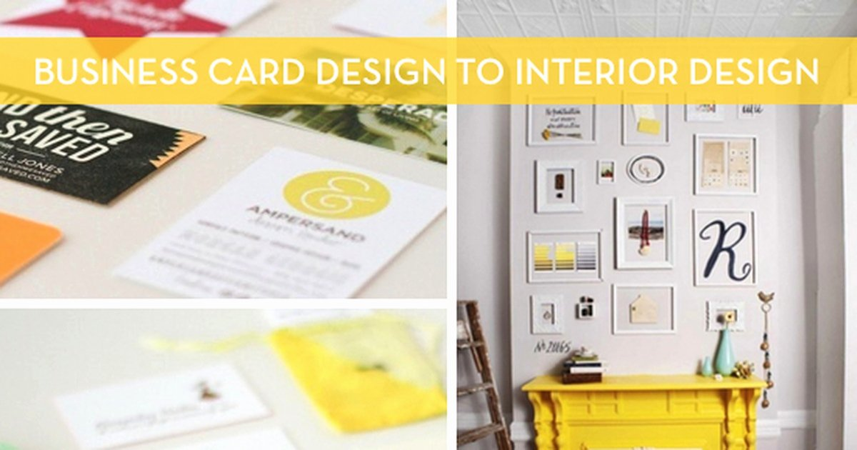Interior Design Business Cards Awesome Finding Interior Design Inspiration In Business Cards