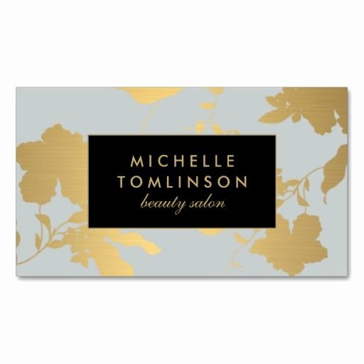 Interior Design Business Cards Best Of Need New Business Cards for Your Salon Interior Design