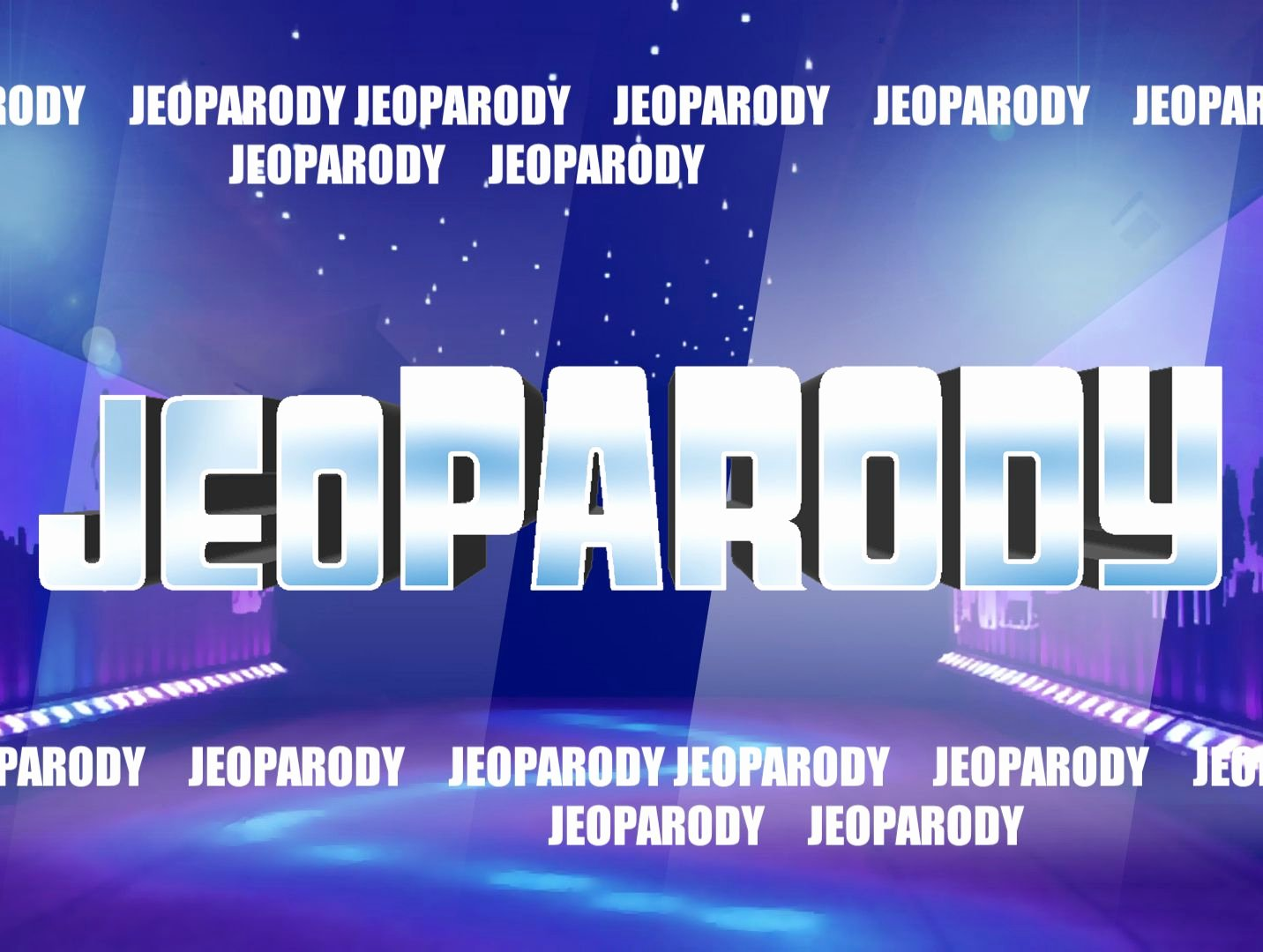 Jeopardy Powerpoint Template 5 Categories Best Of 11 Free Jeopardy Templates for the Classroom
