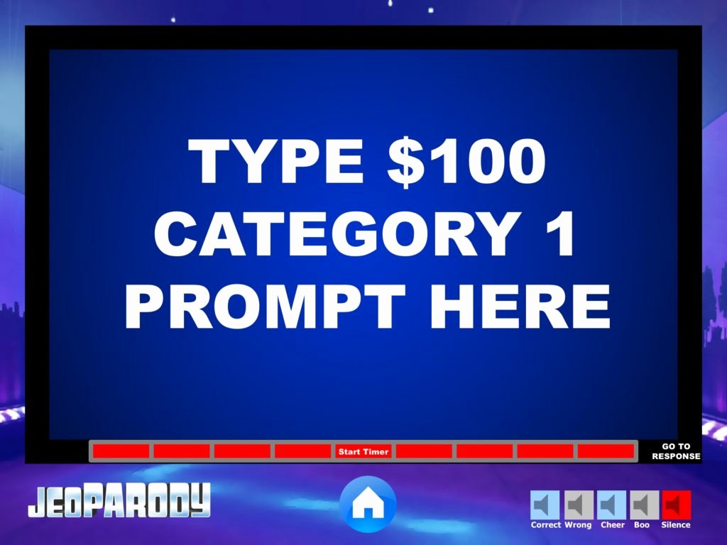Jeopardy Powerpoint Template 5 Categories Fresh Jeopardy Powerpoint Game Template Youth Downloadsyouth