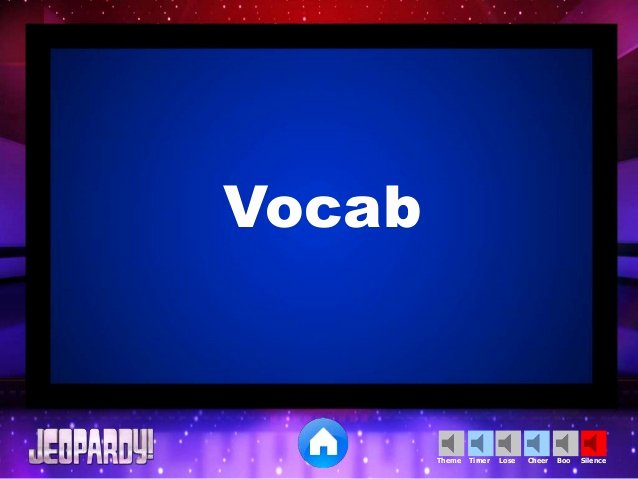 Jeopardy Powerpoint Template 5 Categories Fresh Jeopardy Powerpoint Template