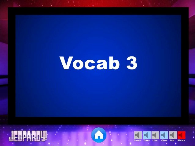 Jeopardy Powerpoint Template 5 Categories Inspirational Jeopardy Powerpoint Template