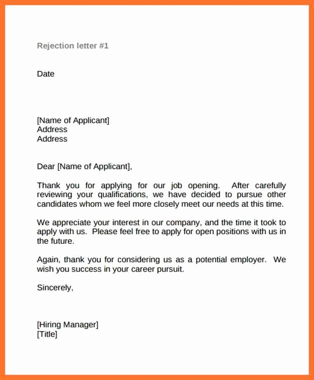 Job Offer Thank You Letter Elegant 9 10 Thank You for the Job Offer Letter