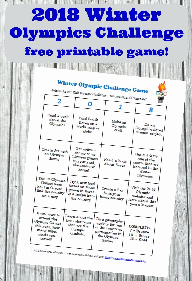 Lesson Plans for toddlers Lovely 2018 Winter Olympic Lesson Plan & Teaching Resources