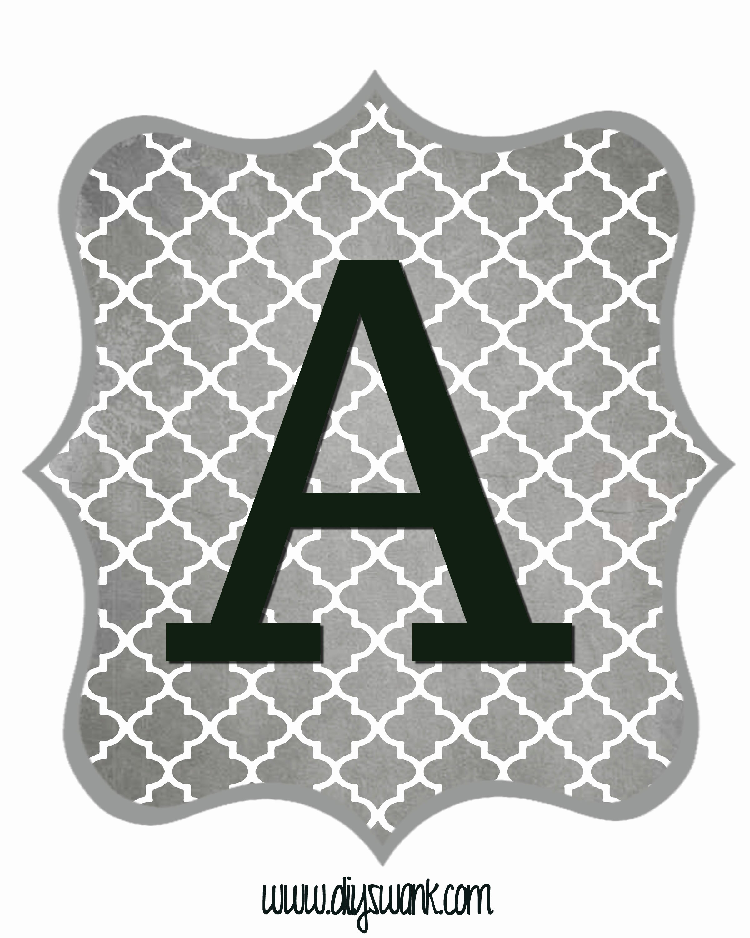 Letter A Printable Awesome Free Printable Letters Download Free Clip Art Free Clip