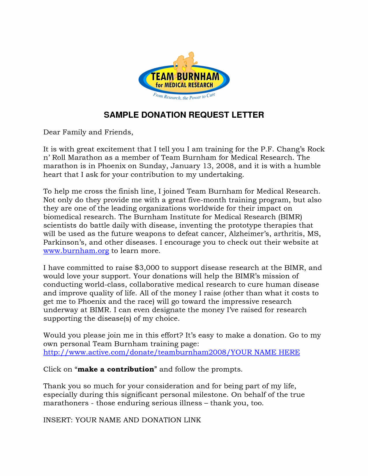 Letter asking for Donations Lovely Sample Donation Request Letter Template
