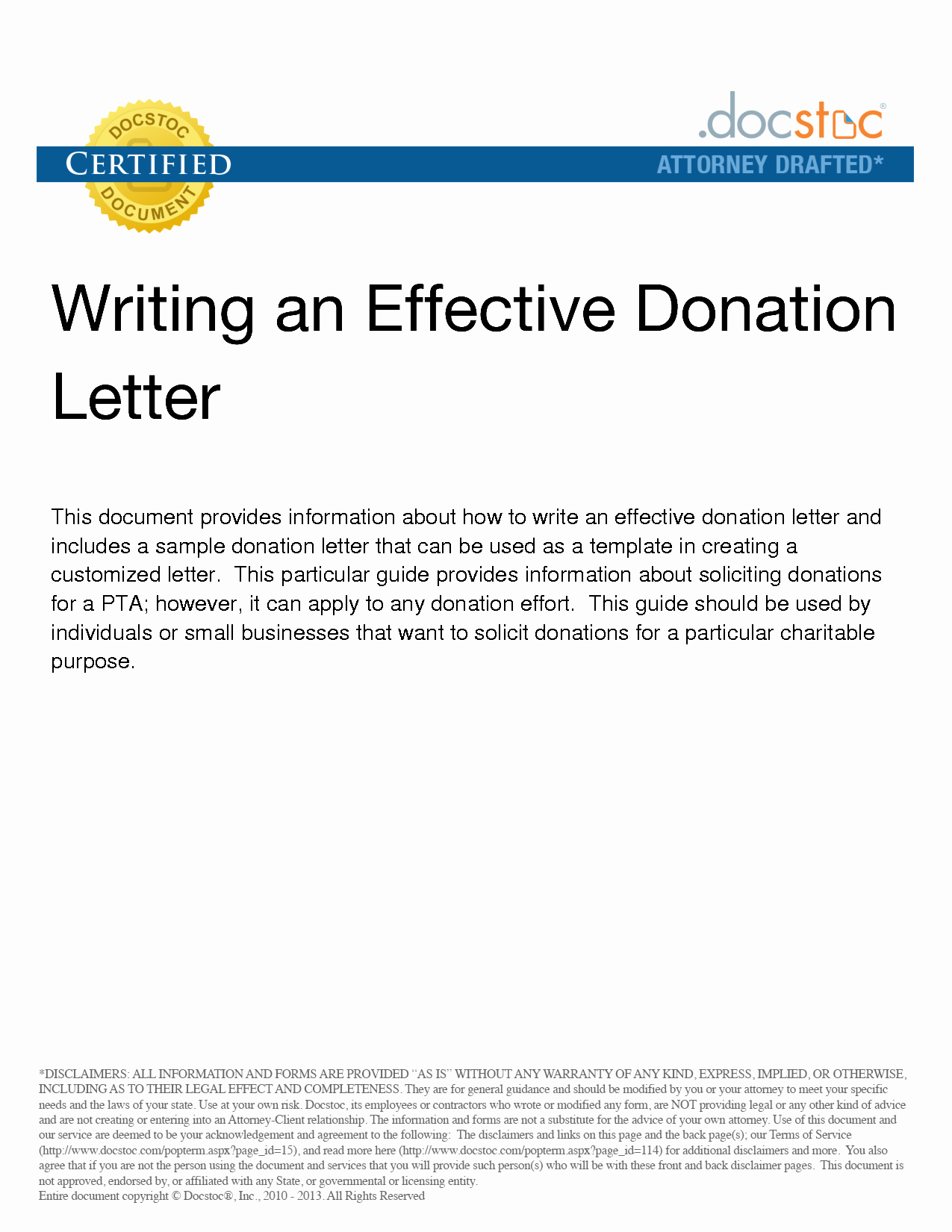 Letter asking for Donations New Writing An Effective Donation Letter Ideas