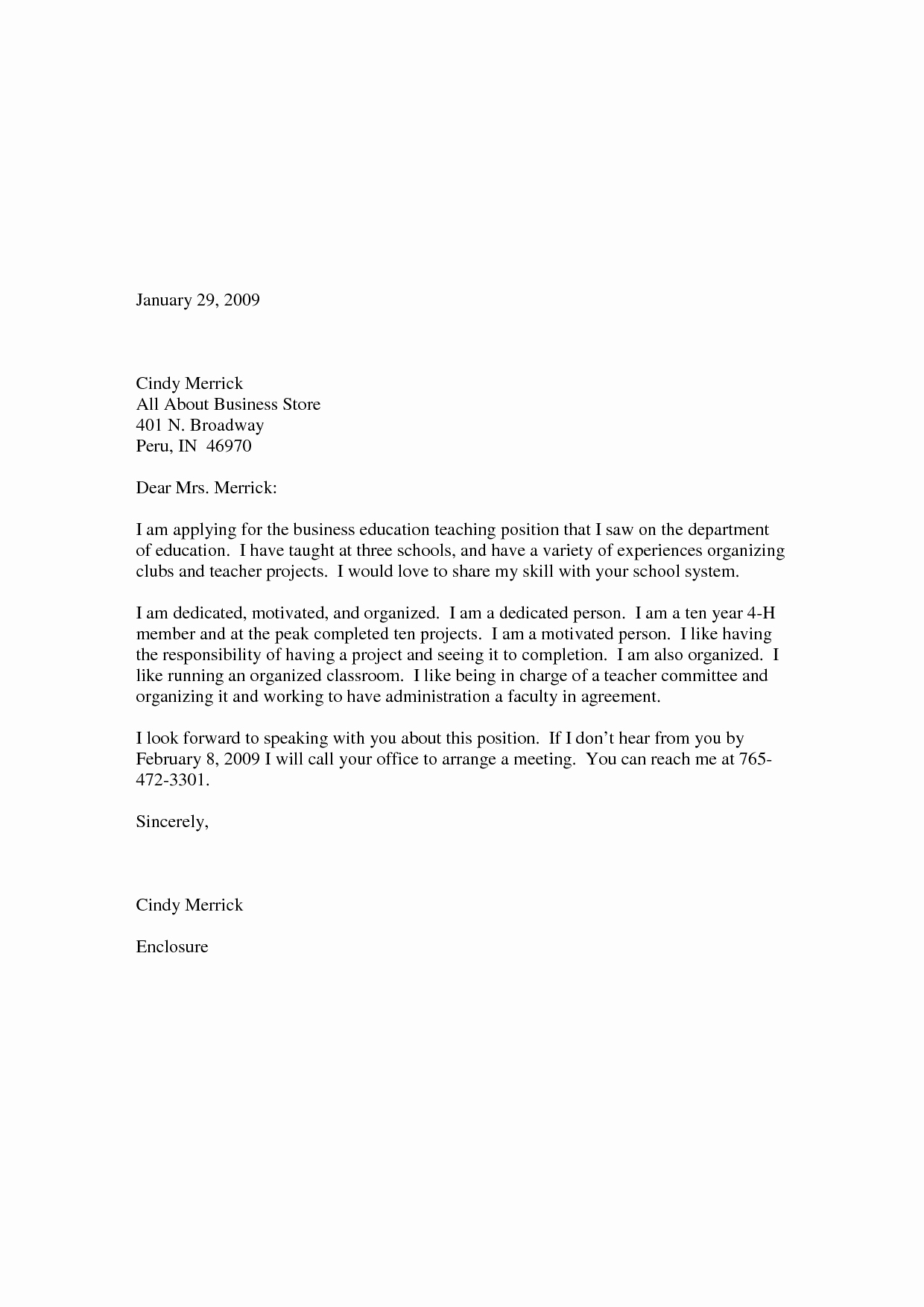 Letter Of Interest Teacher Best Of Best S Of Letter Interest for Teaching Letter Of