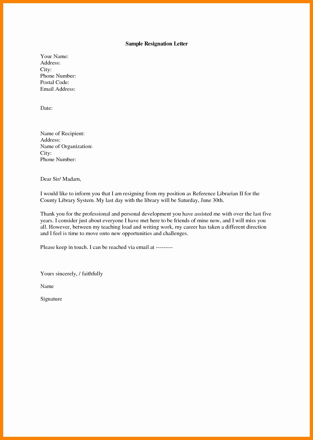 Letter Of Interest Teacher New 10 Letter Of Interest Teaching Sample