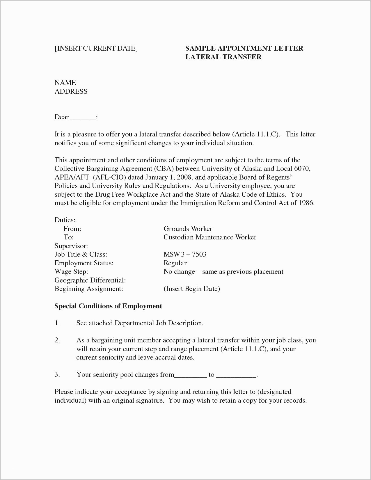 Letter Of Recommendation Templates Word Luxury Microsoft Word Letter Re Mendation Template