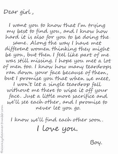 Letter to My Husband Beautiful 17 Best Images About Future Husband Letters On Pinterest
