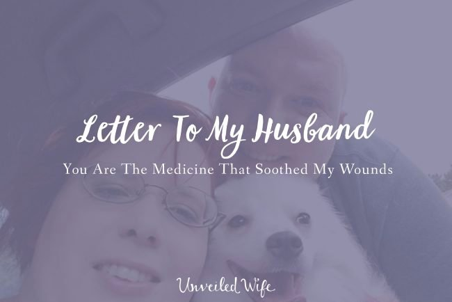 Letter to My Husband Luxury Letter to My Husband Archives Unveiled Wife